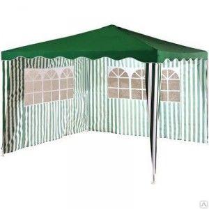 Тент-шатер Green Glade 3х3 метра