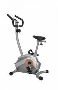 Магнитный велотренажер American Fitness BK-501B.