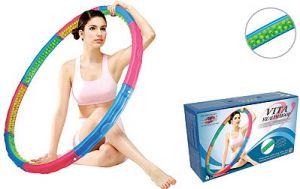 Массажный обруч Hula Hoop (Хула Хуп) 2,5 кг Vita