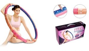 Массажный обруч Hula Hoop (Хула Хуп) 2,6 кг Vita
