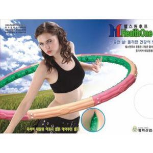 Массажный обруч Hula One Hoop Хула Хуп 3.1 кг.
