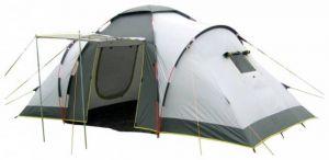 Camping-4, 2-х комнатная.